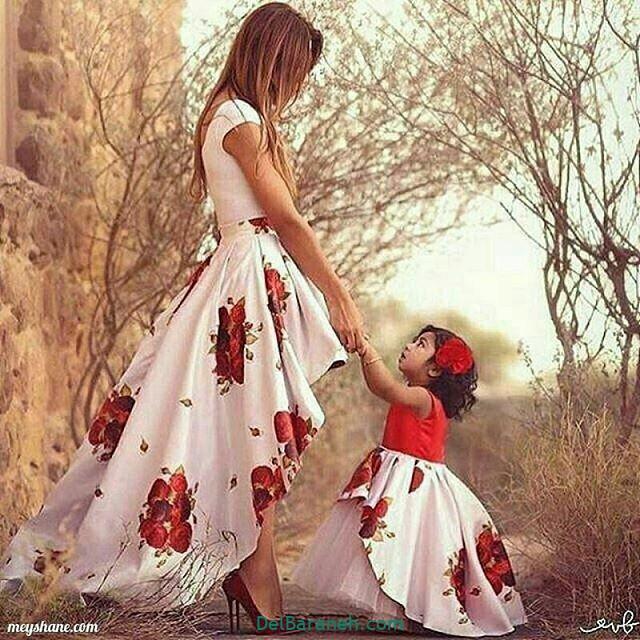 ست مادر و دختر (۱)