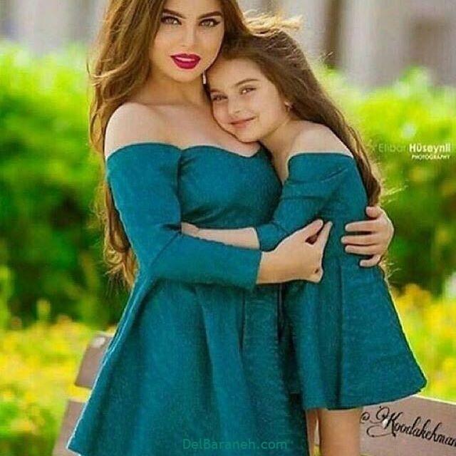 ست مادر و دختر (۱۳)