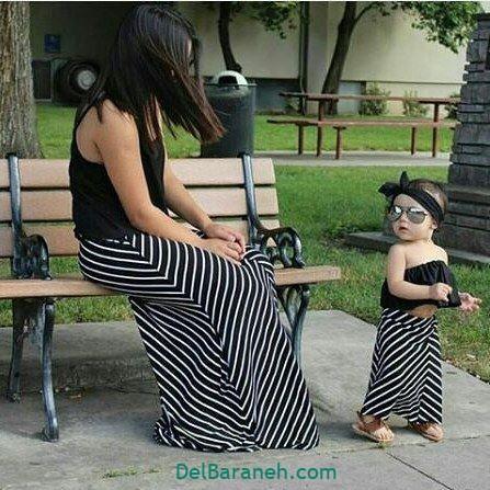 ست مادر و دختر (۳۰)