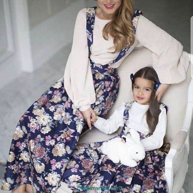 ست مادر و دختر (۳۹)