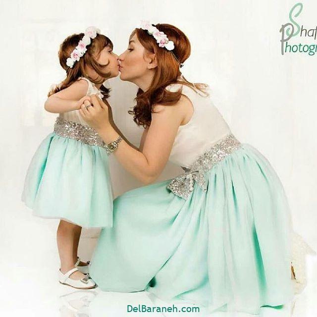 ست مادر و دختر (۴۳)
