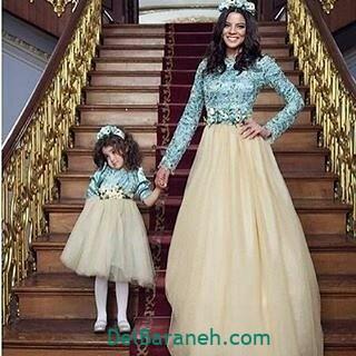 ست مادر و دختر (۵۰)