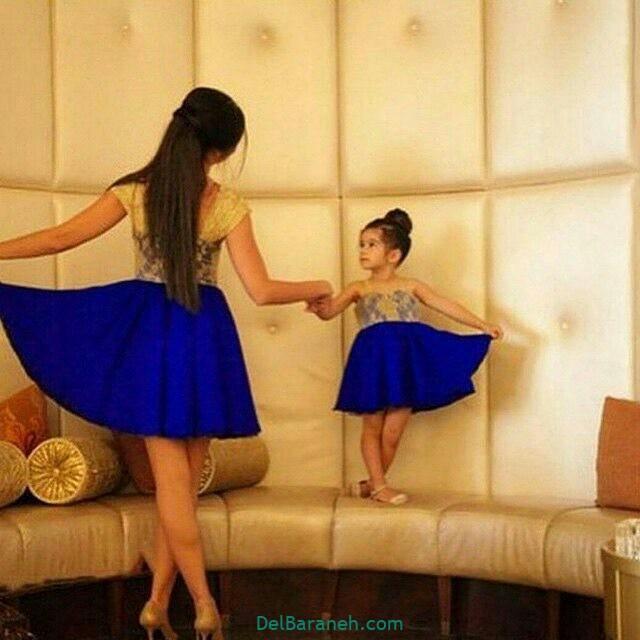 ست مادر و دختر (۸)