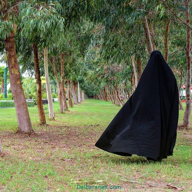 عکس چادری (۱۵)
