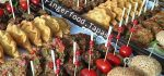 فینگر فود تولد | ۵۰ مدل فینگر فود با تزئین زیبا برای جشن تولد