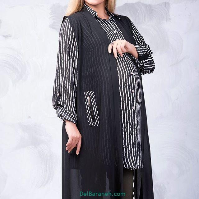 لباس بارداری برای محرم (۱۱)