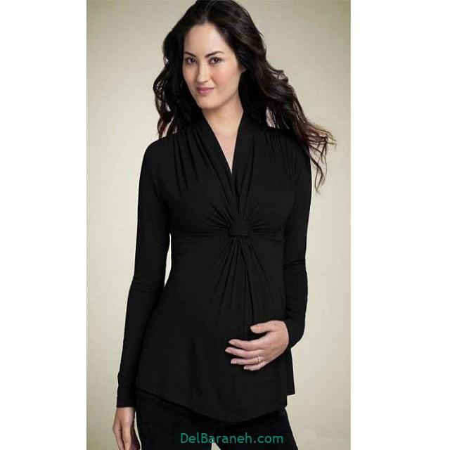 لباس بارداری برای محرم (۱۳)