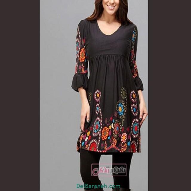 لباس بارداری برای محرم (۱۷)