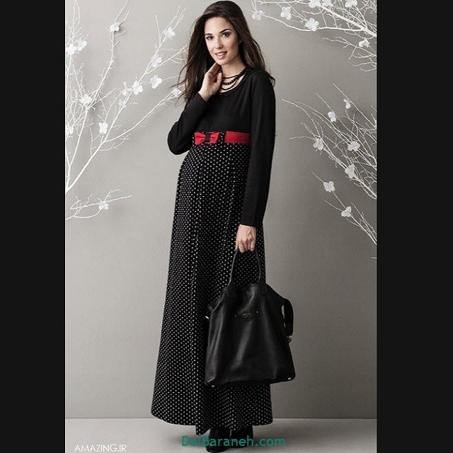 لباس بارداری برای محرم (۱۸)
