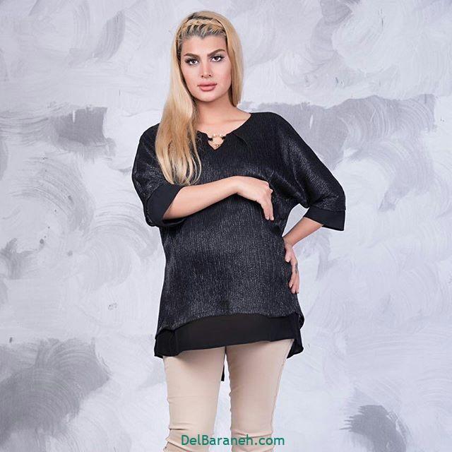 لباس بارداری برای محرم (۲)