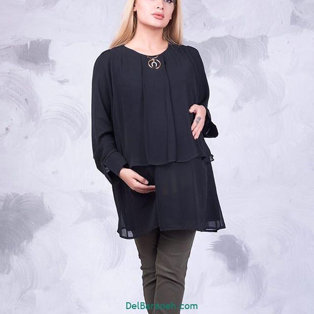 لباس بارداری برای محرم (۵)