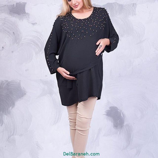 لباس بارداری برای محرم (۶)