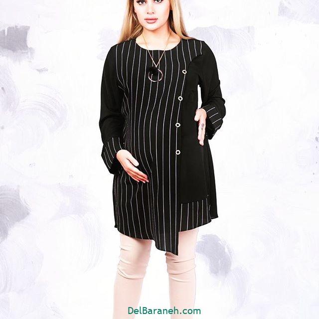 لباس بارداری برای محرم (۹)