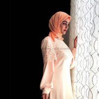 لباس بله برون چی بپوشم؟|۳۰ مدل لباس پوشیده و زیبای دخترانه برای بله برون