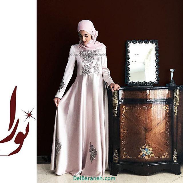 لباس بله برون (۸)