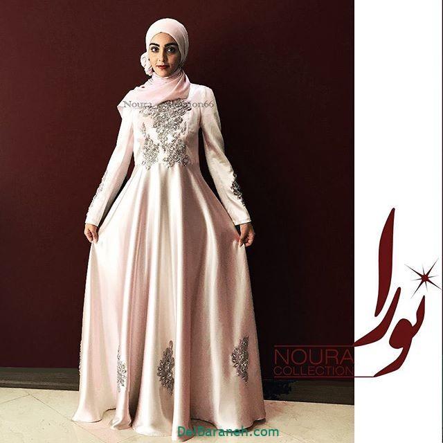 لباس بله برون (۹)