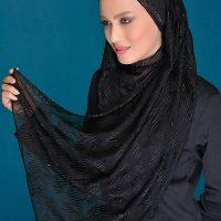 لباس مشکی محرم | ۴۰ عکس مدل لباس مشکی دخترانه برای روضه های ماه محرم