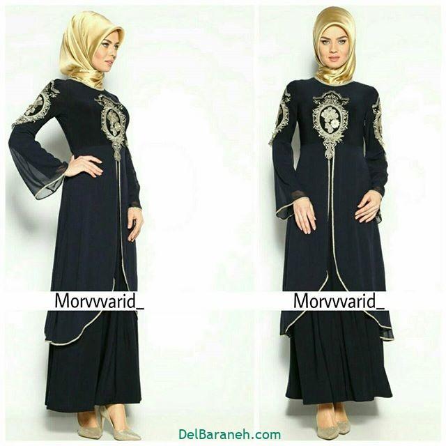 لباس مشکی محرم (۱۱)