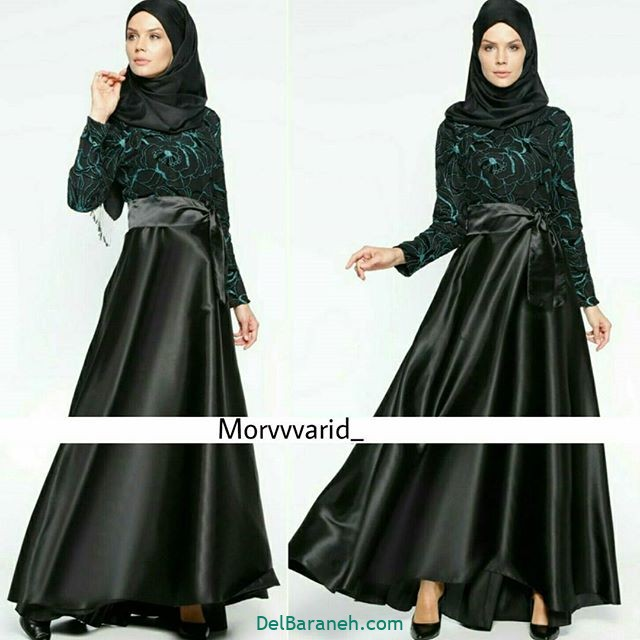 لباس مشکی محرم (۱۲)