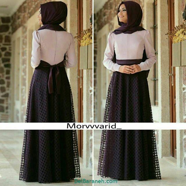 لباس مشکی محرم (۱۳)