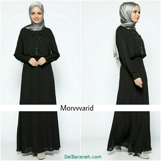 لباس مشکی محرم (۱۴)