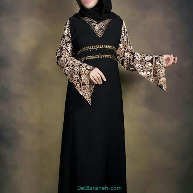 لباس مشکی محرم (۱۵)