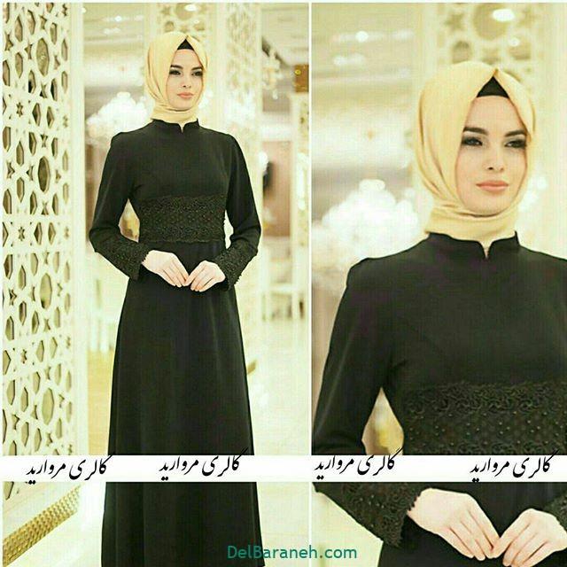 لباس مشکی محرم (۲)