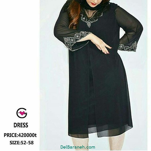 لباس مشکی محرم (۲۵)