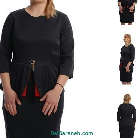 لباس مشکی محرم (۳۳)