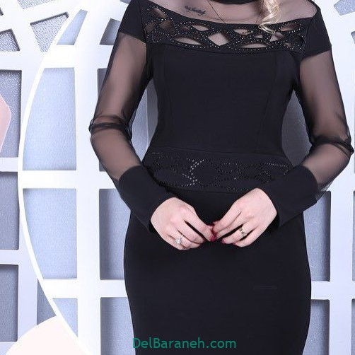 لباس مشکی محرم (۳۴)