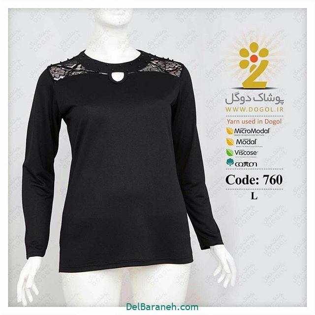 لباس مشکی محرم (۳۹)