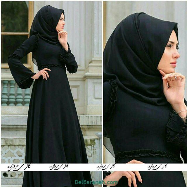 لباس مشکی محرم (۴)