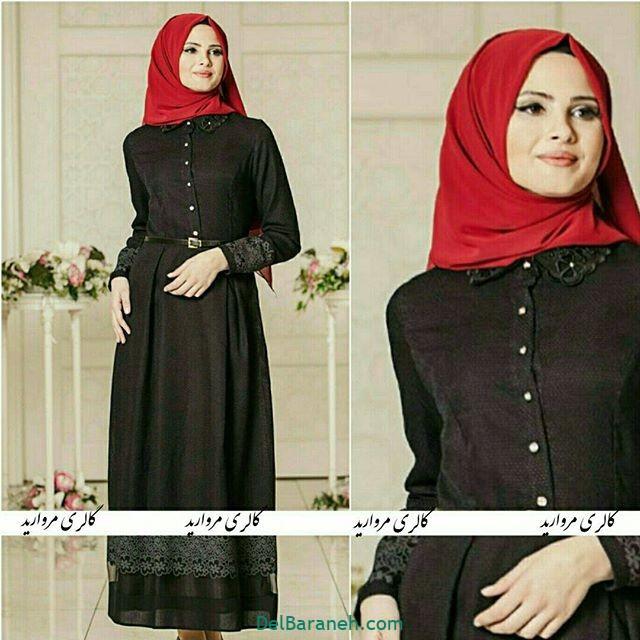 لباس مشکی محرم (۵)