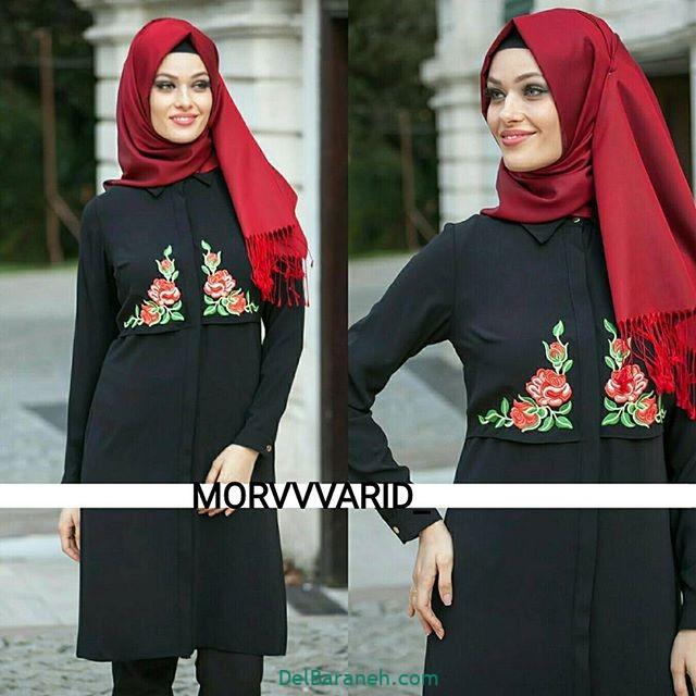 لباس مشکی محرم (۶)