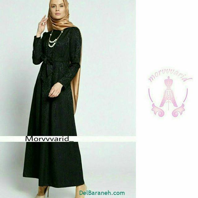 لباس مشکی محرم (۷)
