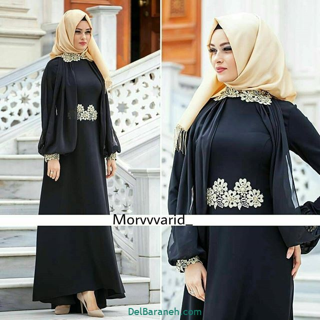 لباس مشکی محرم (۸)