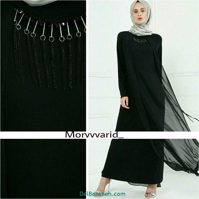 لباس مشکی محرم (۹)