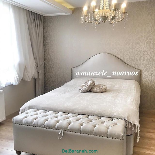 مدل جهیزیه عروس (۱۸)