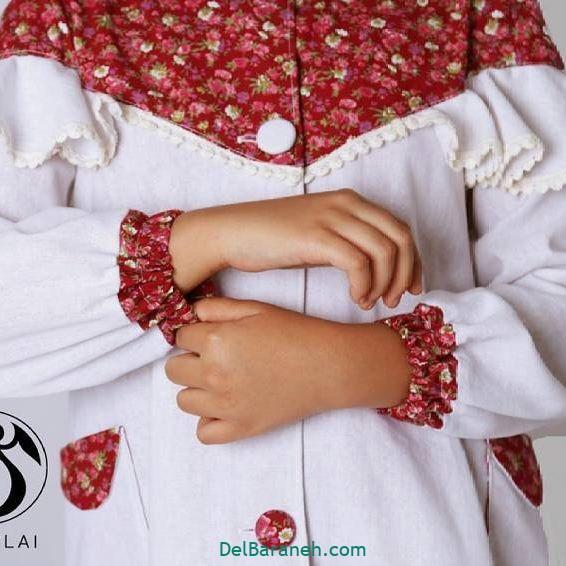 مدل لباس دختر بچه (۱۳)
