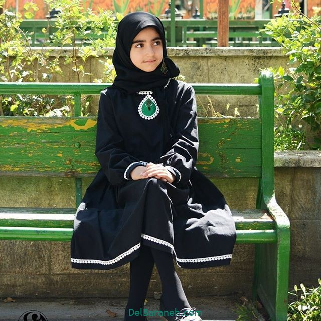 مدل لباس دختر بچه (۱۵)