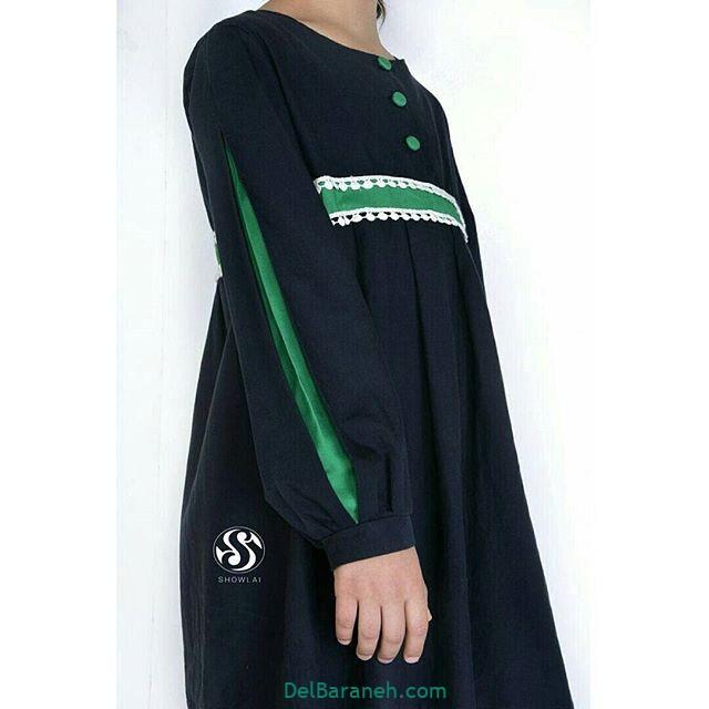 مدل لباس دختر بچه (۳)