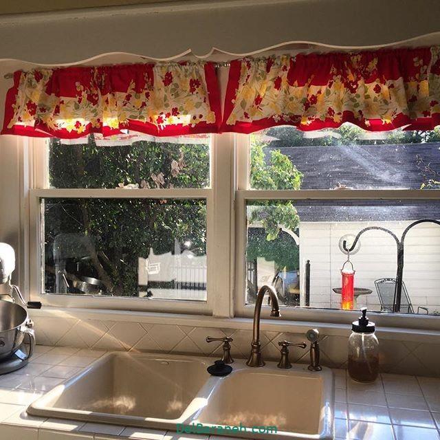 پرده آشپزخانه (۳۲)