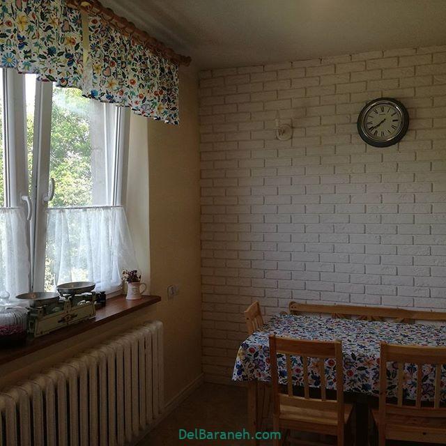 پرده آشپزخانه (۳۶)