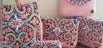 ۷۰ مدل کوله پشتی دخترانه با طرح های سنتی و گل گلی برای مدرسه و دانشگاه