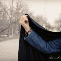 مدل چادر مشکی| انواع چادر مشکی برای خانم ها + بررسی معایب و مزایای انواع چادر