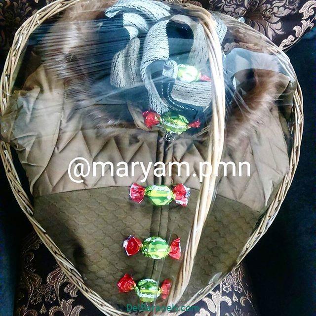 تزیین شب یلدا عروس (۲۳)