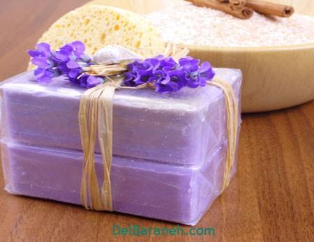 تزیین صابون عروس (۲۱)