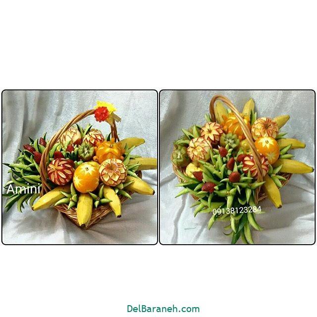 تزیین میوه یلدا (۵۲)