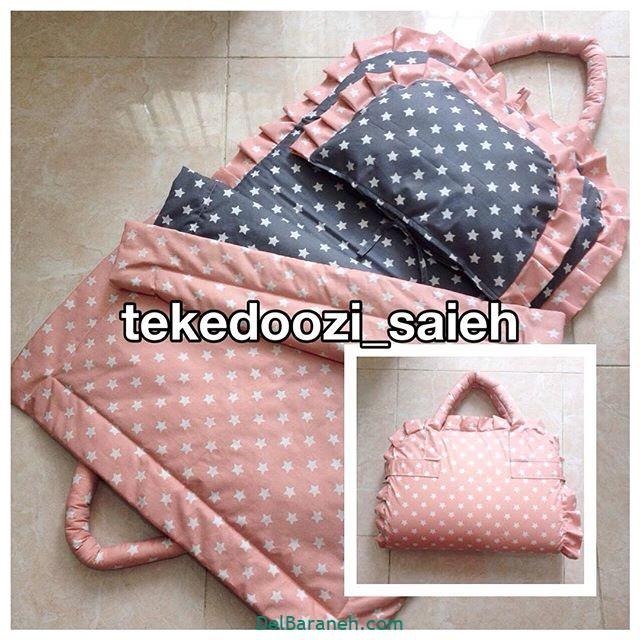 رختخواب نوزاد (۱۰)