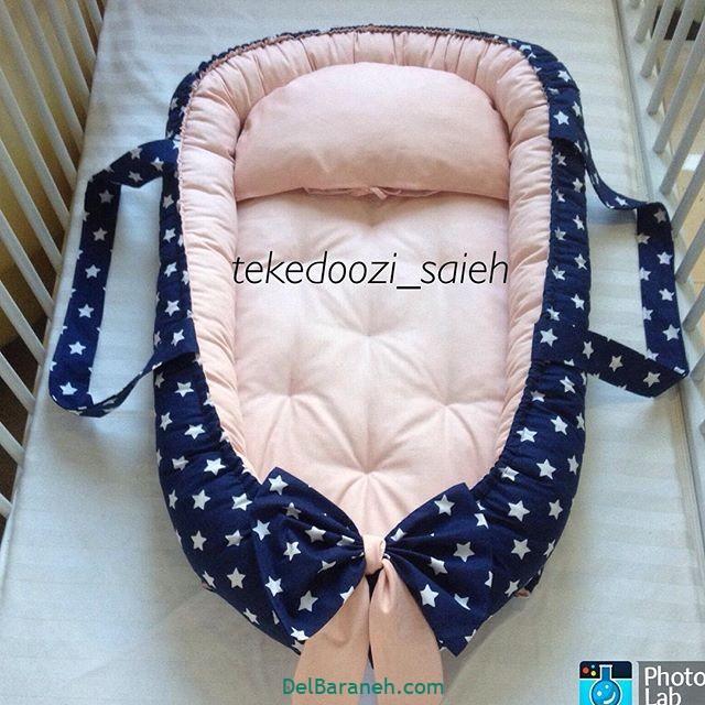 رختخواب نوزاد (۳۳)